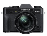 Системная фотокамера Fujifilm X-T10 Kit