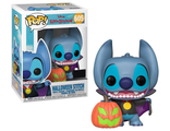 Фигурка Funko POP! Vinyl: Disney: Lilo&Stitch: Halloween Stitch (Exc)