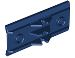 Hinge Panel 6 x 3, Dark Blue (2440 / 6229129)