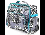 Сумка рюкзак для мамы Ju Ju Be BFF charcoal roses