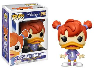 Фигурка Funko POP! Vinyl: Disney: Darkwing Duck: Gosalyn Mallard
