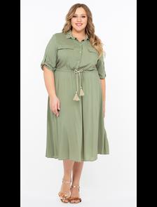 6cd2835fbbf Комфортное платье