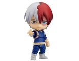 Фигурка My Hero Academia Nendoroid Shoto Todoroki Hero's Edition