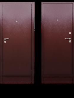 Входная дверь Берлога Сибирь-1
