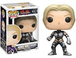 Фигурка Funko POP! Vinyl: Games: Tekken: Nina Williams Silver Suit (Exc)