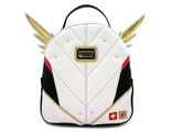 Рюкзак Funko LF Overwatch: Mercy YEL ORG RED Mini Backpack