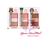 Cathy Doll 3D Face Forward Nefertiti Contour Kit / Палетка для контурирования лица (11 гр)