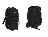 Рюкзак US Assault pack sm import, цвет черный