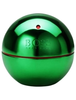 "Hugo Boss ""Boss In Motion Green""75ml"