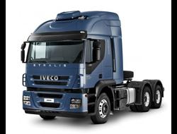 Моторные масла для грузовых авто
