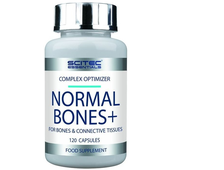 Scitec Essentials Normal Bones 120 капс.