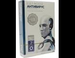 Антивирус ESET NOD32 Platinum Edition - лицензия на 2 года, 3 ПК NOD32-ENA-NS(BOX)-2-1
