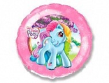 "шар 18""/46 см My Little Pony"