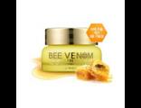 Восстанавливающий крем с прополисом и пчелиным ядом Mizon Bee Venom Calming Fresh Cream 50мл