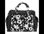 Дорожная сумка или сумка для двойни Ju Ju Be Be Prepared legacy the heiress
