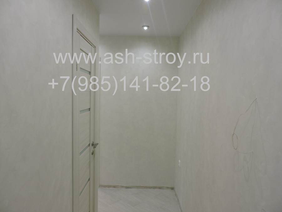 Квартиры с отделкой в москве до 6 млн