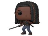 Фигурка Funko POP! Vinyl: Walking Dead: Michonne