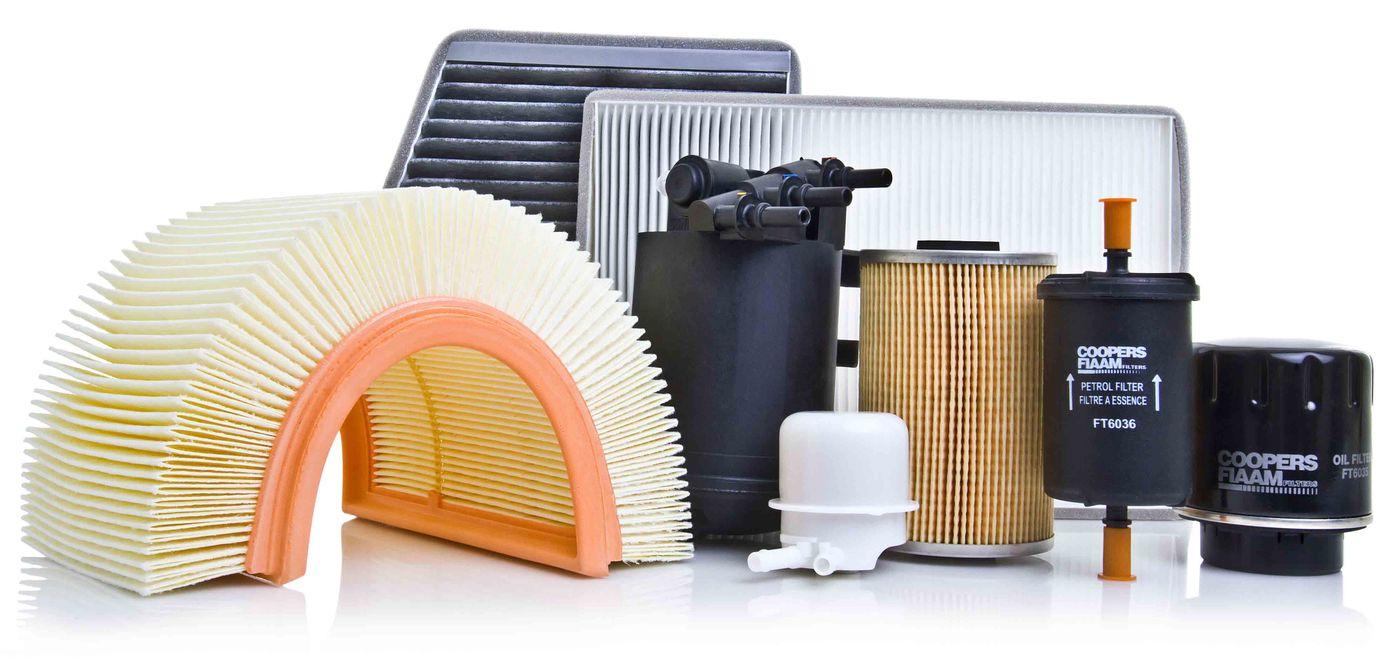 Как сделать воздушный фильтр двигателя