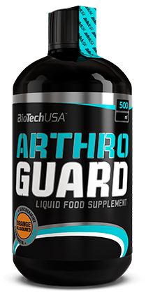 (BioTech) USA Arthro Guard Liquid - (500 мл) - (апельсин)