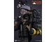 Комбо RENEGADE VM-018 и THE DARKZONE AGENT VM-017 - VTS TOYS