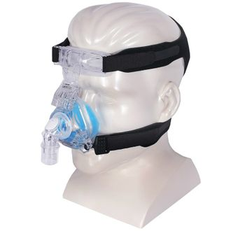 Носовая маска Philips Respironics Comfort Gel Blue Nasal