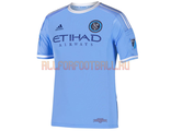 Нью-Йорк Сити домашняя футболка 2015-2016 NY City FC Home Kit 2015-2016