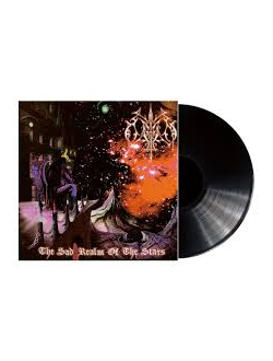 Odium - The Sad Realm Of The Stars LP