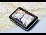 GPS навигаторы автомобильные