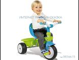 Купить детские трехколесные велосипеды, детские каталки и детские трехколесные самокаты