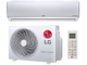LG Серия Mega Plus Inverter