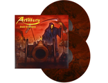 ARTILLERY Penalty by perception 2LP colored