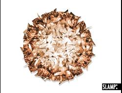 Светильник универсальный Slamp Veli large copper