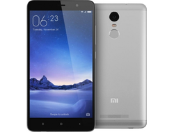 Xiaomi Redmi Note 3 16GB Gray