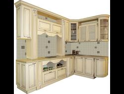 Кухни из модулей