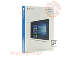 Microsoft Windows 10 Home ESD 32x/64-bit PK Lic Online DwnLd NR KW9-00265 (box ver: KW9-00253)