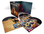 Iron Maiden THE BOOK OF SOULS LIVE 3LP
