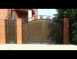 Ворота 23