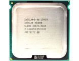 Процессор Intel Xeon L5410 2.33Ghz socket 771 (комиссионный товар)