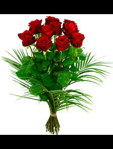 Стрелы любви (9 роз)