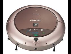 Робот пылесос Sharp Cocorobo RX-V95A