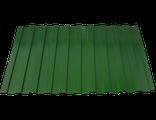 Профнастил С-8 RAL6002 (1180/1150)