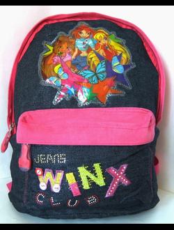 Рюкзак детский  ВИНКС – WINX.