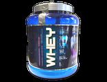 RLINE Whey New Сывороточный протеин 1700 г