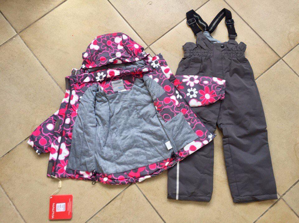Распродажа детской весенней одежды