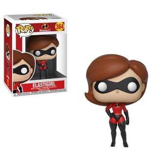 Фигурка Funko POP! Vinyl: Disney: Суперсемейка 2(Incredibles 2): Elastigirl