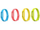 Оригинальные сменные ремешки на Xiaomi Mi Band (Ремешок \ браслет для фитнес-трекера) производства Xiaomi