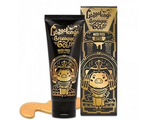 Маска-пленка золотая Hell-Pore Longolongo Gronique Gold Mask Pack 100мл