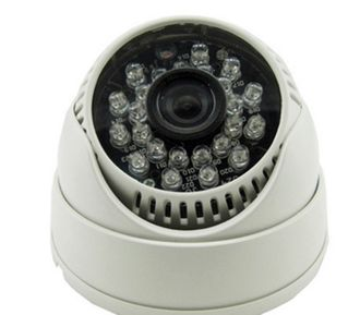 AHD купольная камера 720P (1MP) с ИК SAE50-AX4CV100