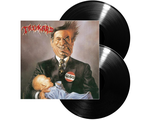 TANKARD Two-faced 2LP