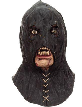 палач, убийца, страшная, латексная маска, маски, ужасные, страх, латекс, силиконовая, резиновая